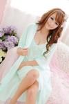 Princess Lovely Silk Nightdress
