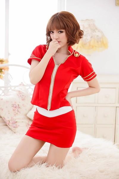 Stewardess OL Uniform