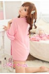 Soft Outer Sleeve Robe