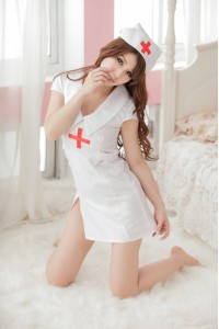 Nurse Costume II