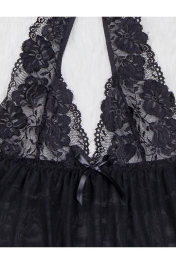Size Sexy Lingerie Babydoll YY6710B