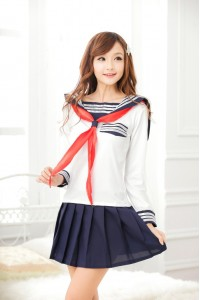Japan Cute School Uniforms