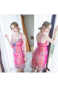 Sexy Lingerie Babydoll FL16017