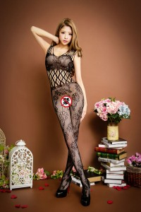 Whole Body Stocking Lingerie FL886
