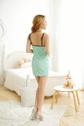 Lingerie Nightwear Sleepwear-BL062