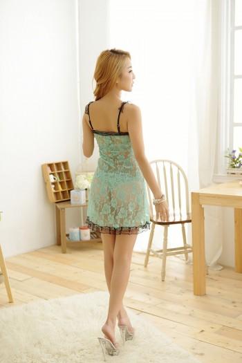 Lingerie Nightwear Sleepwear-BL065
