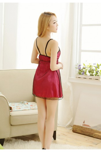 Lingerie Nightwear Sleepwear-BL070