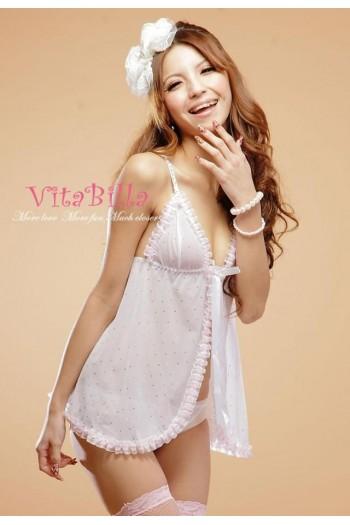 Lingerie Babydoll Nightwear VT107