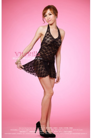 Lingerie Babydoll Nightwear VT108