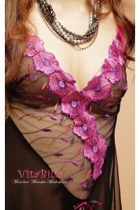 Lingerie Babydoll Nightwear VT112