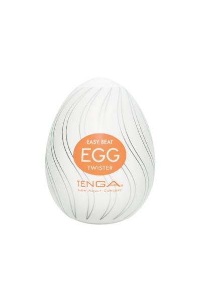 Egg Twister