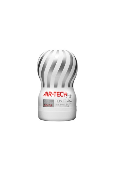 Air-Tech Fit Reuseable Vacuum Cup (Gentle)