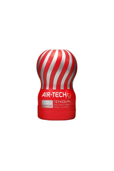 Air-Tech Fit Reuseable Vacuum Cup (Regular)