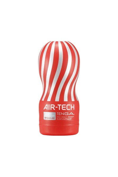 Air-Tech Reuseable Vacuum Cup (Regular)