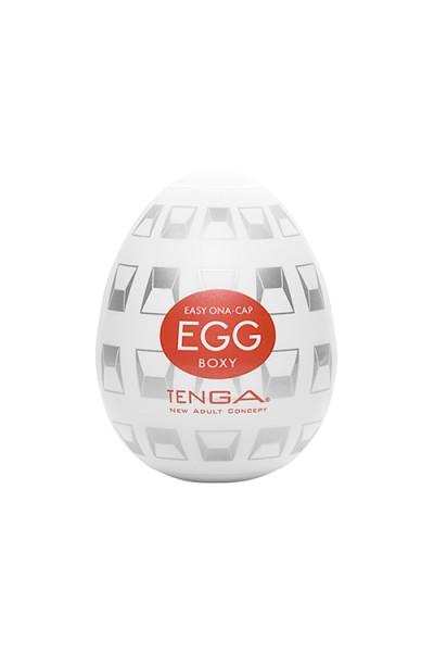 Egg Boxy