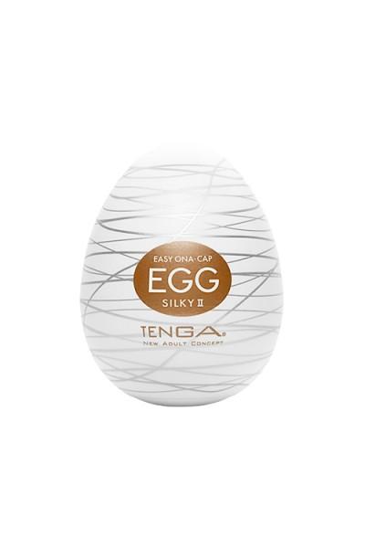 Egg Silky II