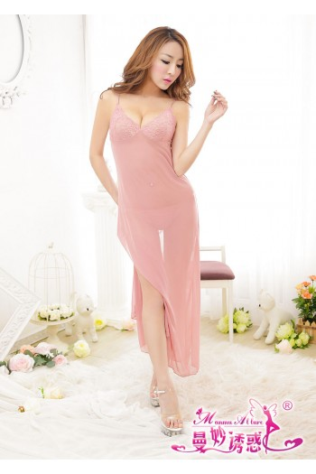 Babydolls Long Dress