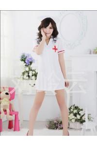 Nurse Costume 5
