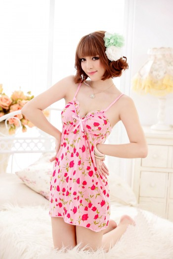 Summer Women Pajamas