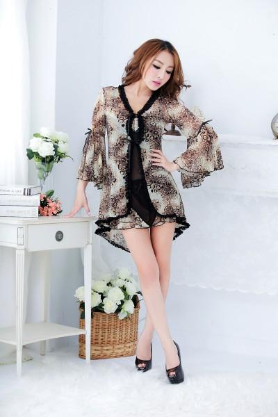 Supreme Robe Lingerie