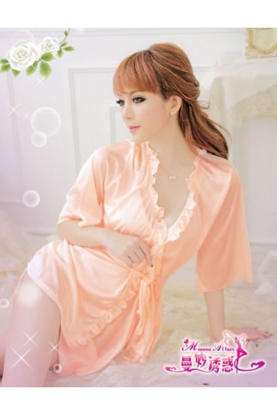 Charming Rayon Sleepwear