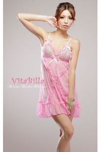 [VitaBilla] Pink Seduction Women