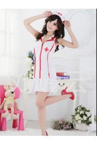 Nurse Costume 4