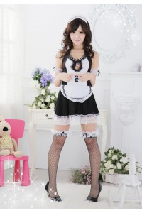 Maid Sexy Uniform Lingerie