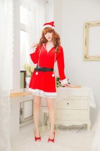Christmas Costume 2